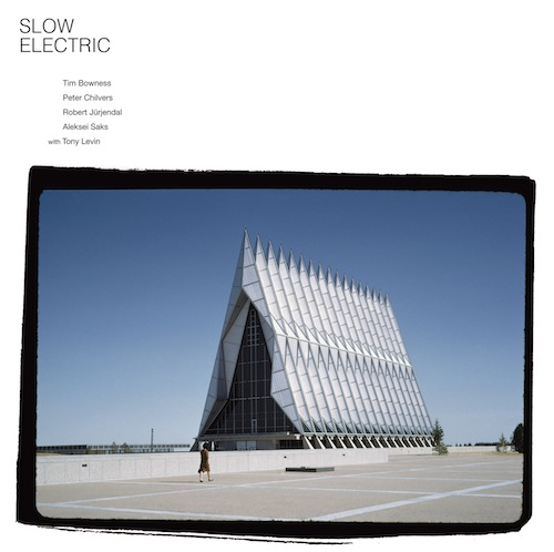 Slow Electric